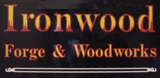 Ironwood Forge & Woodworks